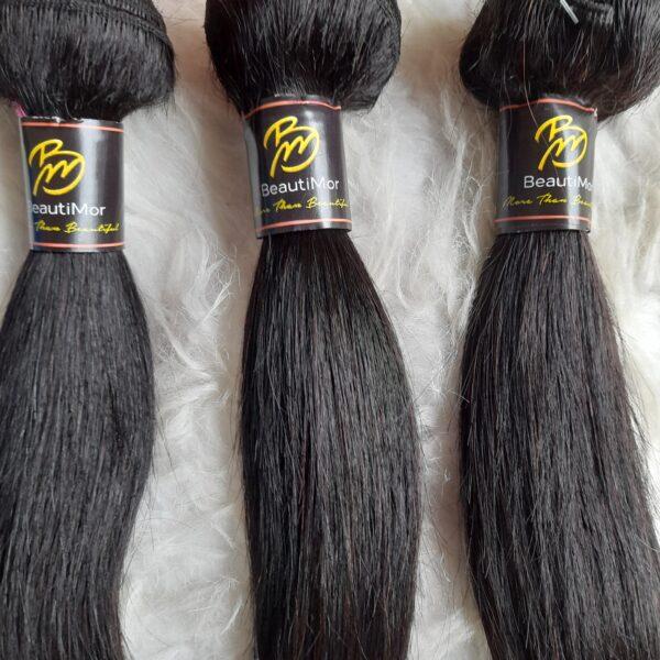 Italian hair